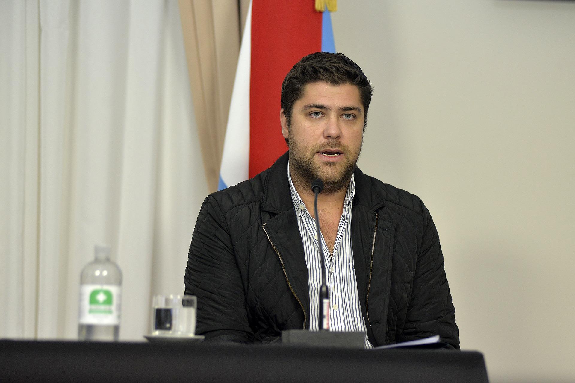 Pedro Gebhart