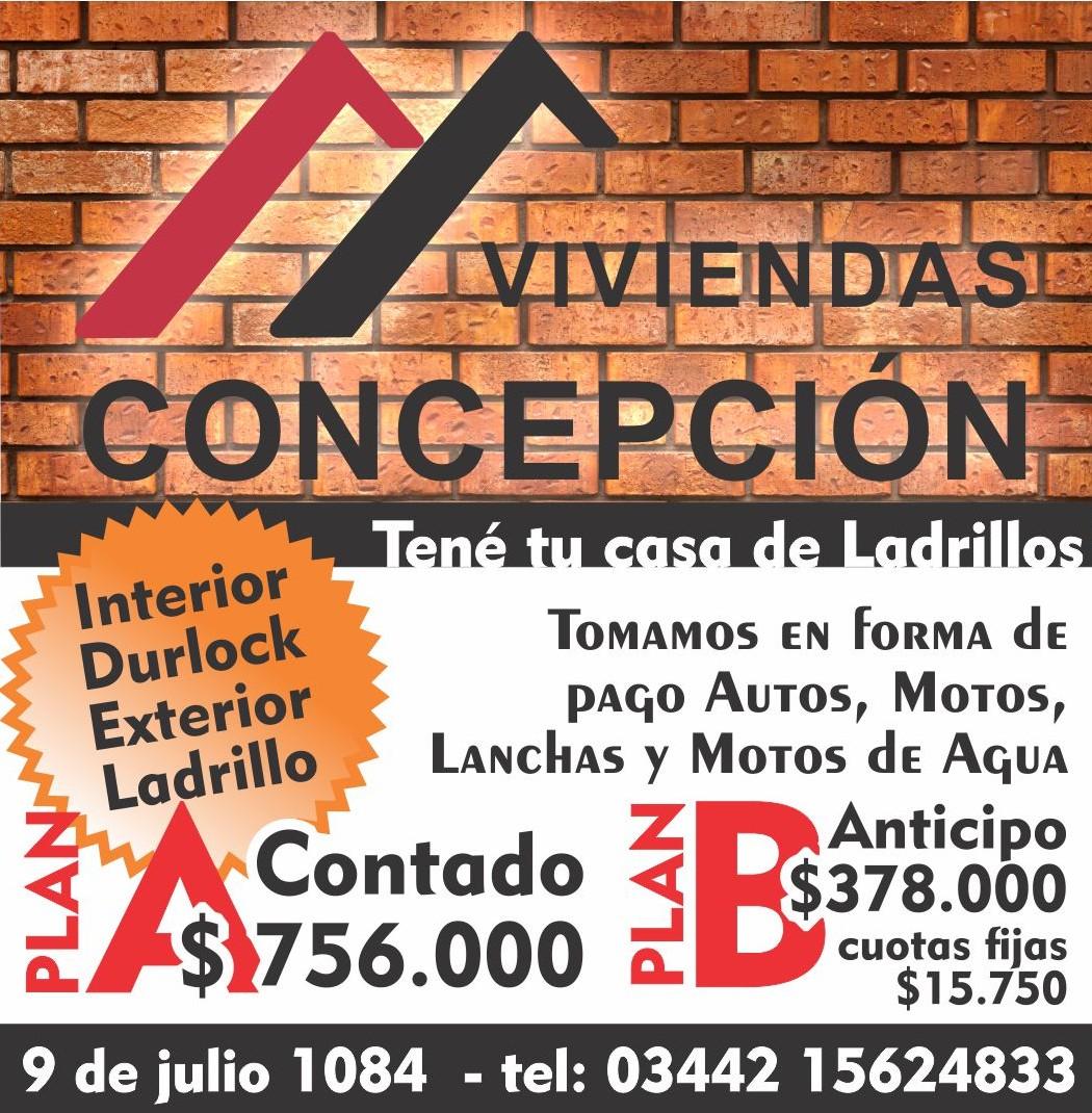 Viviendas Concepción